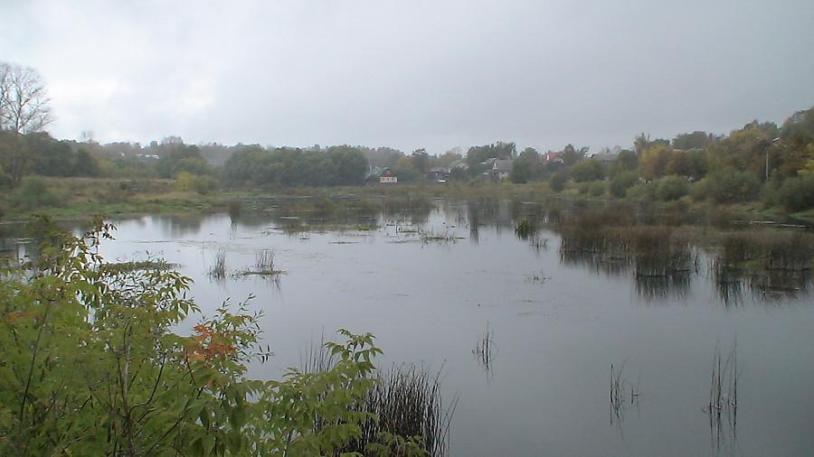 рыбалка на реке серой александровского района