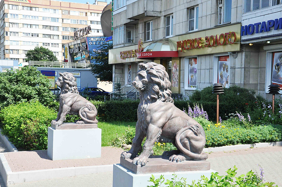 Памятники архитектуру спб животным санкт петербурга купить памятники недорого зимние