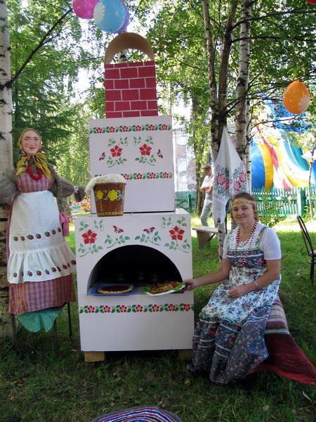 Никольск | Добро пожаловать в Вологодскую область