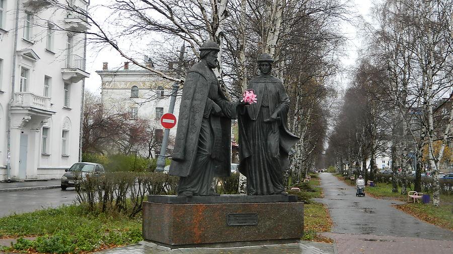 Памятники архитектуру спб архангельска    район памятники архитектуру астрахань