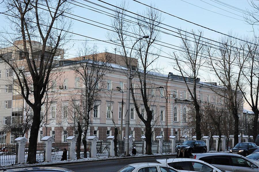 Детская поликлиника в ростове на дону советский район