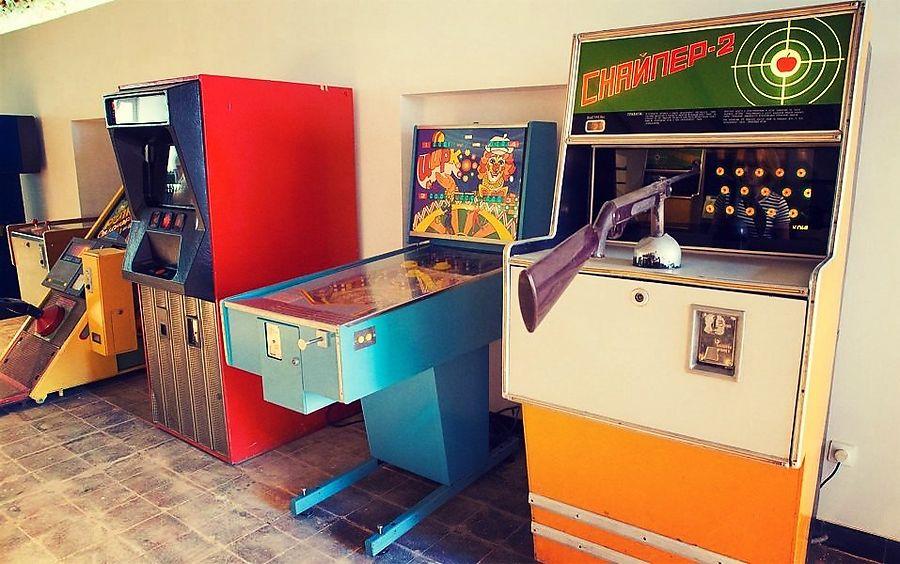Игровые Автомат Гладиатор