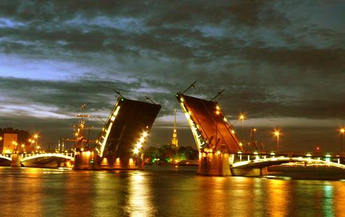 Интересные памятники Санкт-Петербурга (фото с сайта www.vokrugsveta.ru)