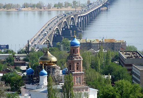 Достопримечательности в Саратове: интересные памятники Саратова ...